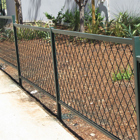 Architectural Mesh Zbwire Works Welded Mesh Welded